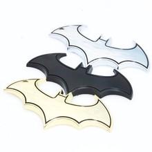 Buy Car bat stickers batman badge emblem tail decal styling Luxgen 5 7 SUV U6 U7 Turbo/GMC Acadia Envoy Terrain Yukon for $3.76 in AliExpress store