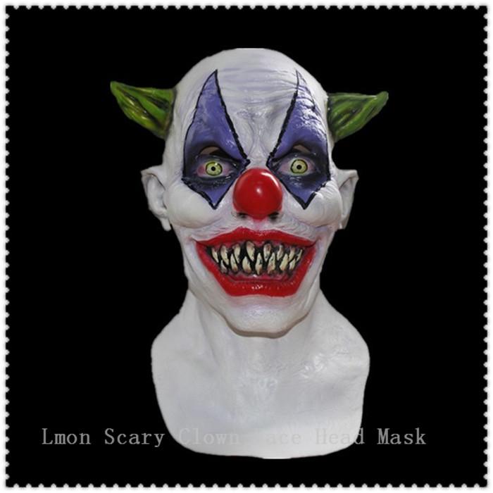 latex masker maken