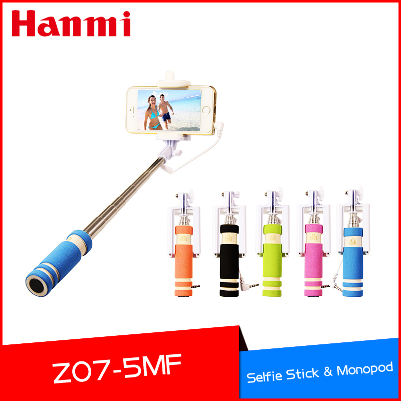 buy hot selling super mini monopod selfie stick foldable all in one monopod. Black Bedroom Furniture Sets. Home Design Ideas