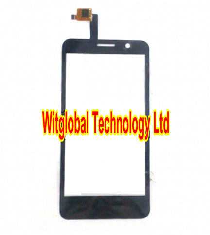 """Original New touch screen digitizer 5.0"""" UTIME X1 SmartPhone Touch panel Glass Sensor Replacement Free Shipping(China (Mainland))"""