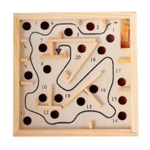 Children present pupils development of intelligence toys adult casual puzzle maze maze ball games(China (Mainland))