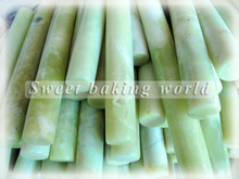 hot sell high quality marble and chinese jade stone rolling pins kit with packing for dough roller(China (Mainland))