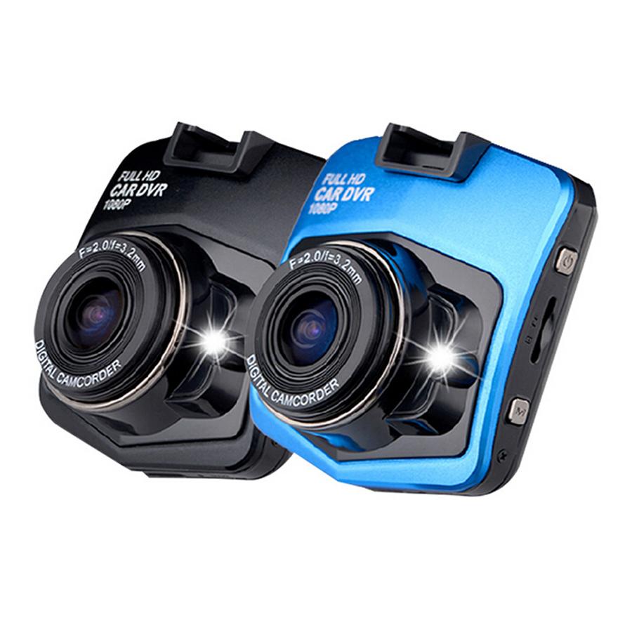 1080P Full HD Novatek GT300 Car Dvr 170 Degree Wide Angle Car Camera Recorder With Night