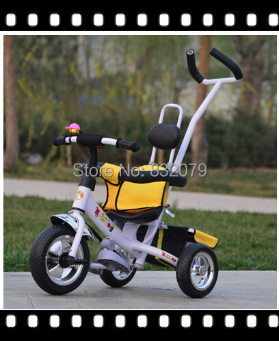 Children tricycle tricycle for baby baby stroller tricycle Sport toy for baby china tricycle for sale(China (Mainland))