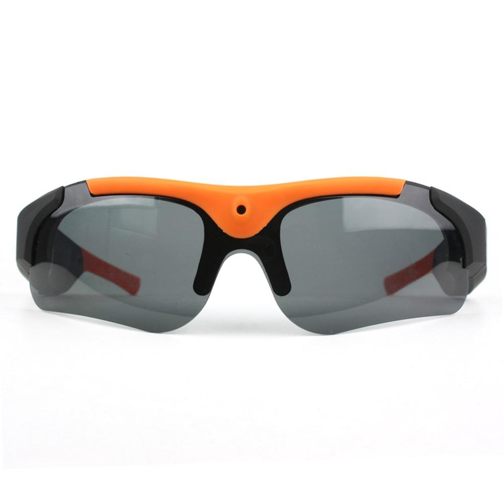 2016 New Hot DV Glasses Recorder 1080P 120 Degree wide angle Camera Sunglasses S