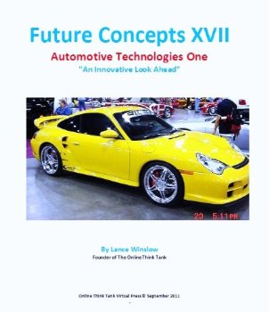 Future Concepts XVII - Automotive Technologies One... First ed.(China (Mainland))