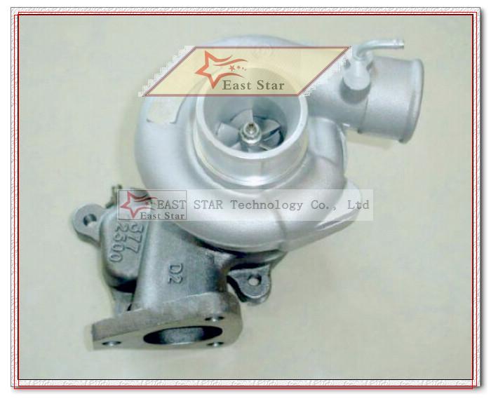TD04 28200-4A210 49135-04030 TURBO Turbocharger For Hyundai Galloper II Engine 4D56TI D4BH 2.9L D (1)