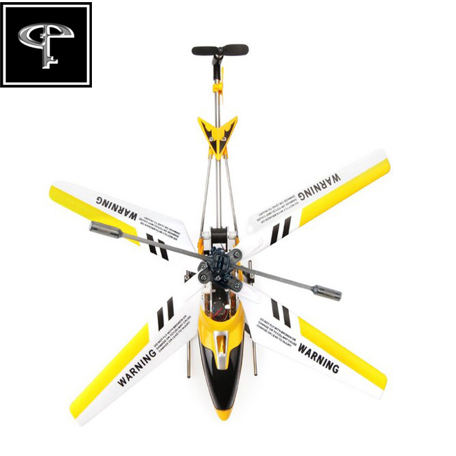 Original identify ! SYMA s107 S107G mini metal 3.5CH RC helicopter model toys with gyro !(China (Mainland))