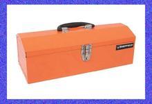 Alta calidad estándar americano caja de herramientas mecánico reparación una herramienta especial caja del kit portátil de 14 pulgadas herramienta de acero gabinetes