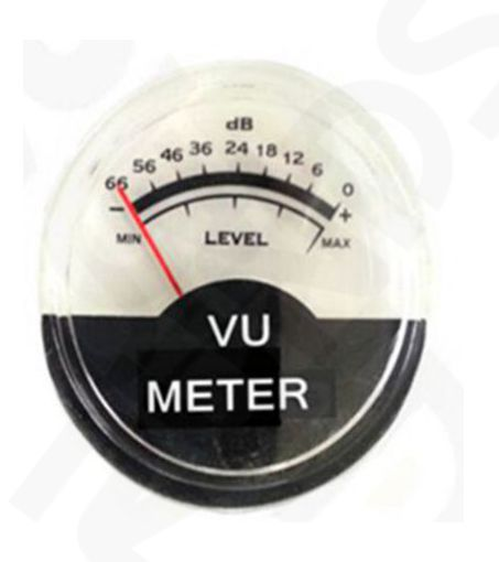 Special pointer meter amplifier VU table DB table level meter pressure gauge of high quality(China (Mainland))