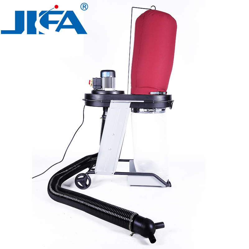 65L Woodworking Dust Collector Industrial Super Aspiration JF-D550 Cleaner 220-240v/50hz 550w Electric Dust atcher(China (Mainland))