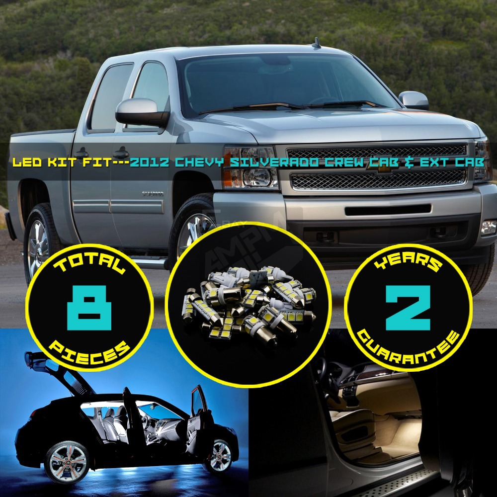 how to change license plate light chevy silverado