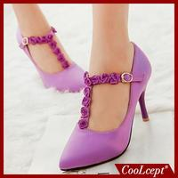 Туфли на высоком каблуке CooLcept P10907 EUR 34/43