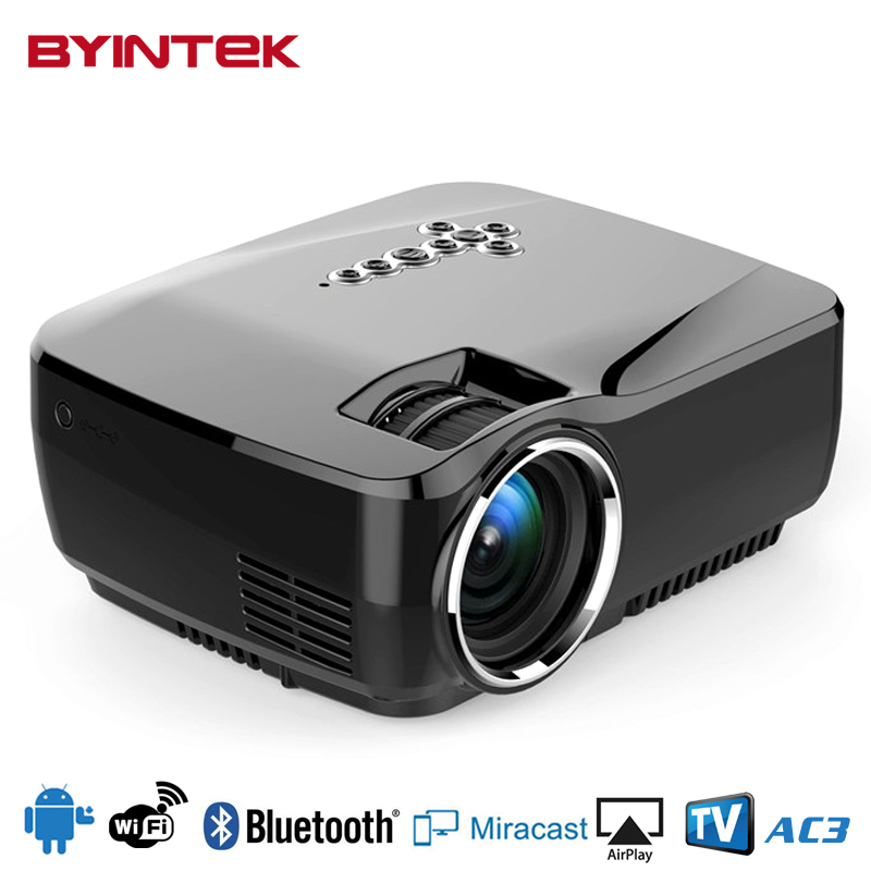 Buy smart android built in wifi and for Small projector for phone