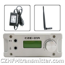 fm broadcast radio transmitter price