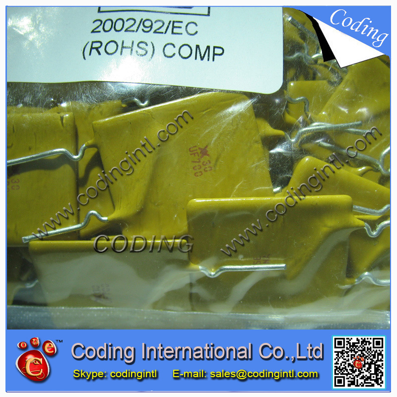 100pcs/lot fuse TYCO RUEF700 7A 30V DIP2 PolySwitch Resettable fusibles(China (Mainland))
