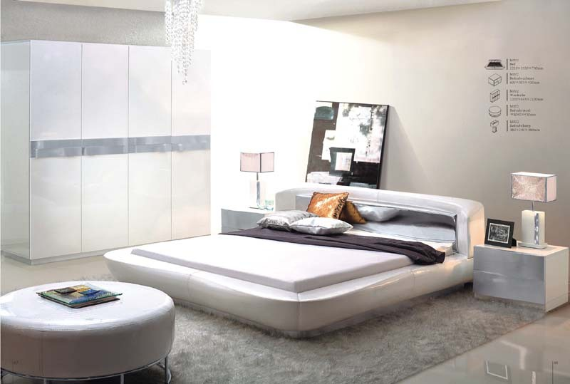 Magnificent High-End Modern Bedroom Furniture 800 x 539 · 61 kB · jpeg