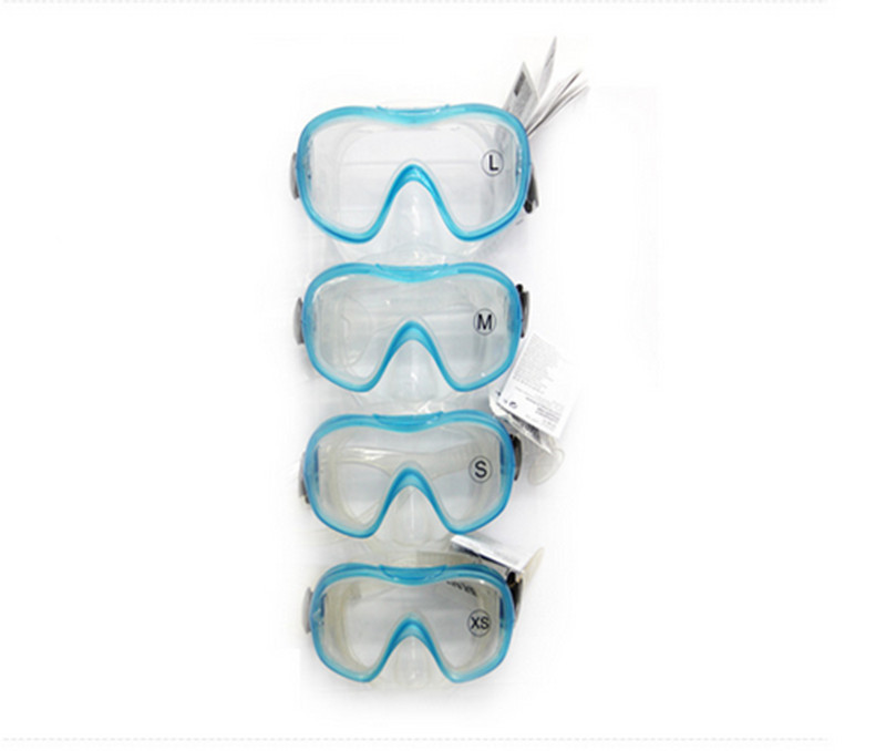 2015 New Arrival Stylish Swimming Diving Protective Goggles Snorkeling Mask PC Glass Swimming Glasses(China (Mainland))