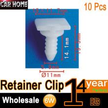 Buy 10pcs Door Moulding Nylon Clip Retainer Fastener VW Golf 1 & 2 1987-On, Jetta, Passat B2 OE 191-853-577-A for $5.80 in AliExpress store