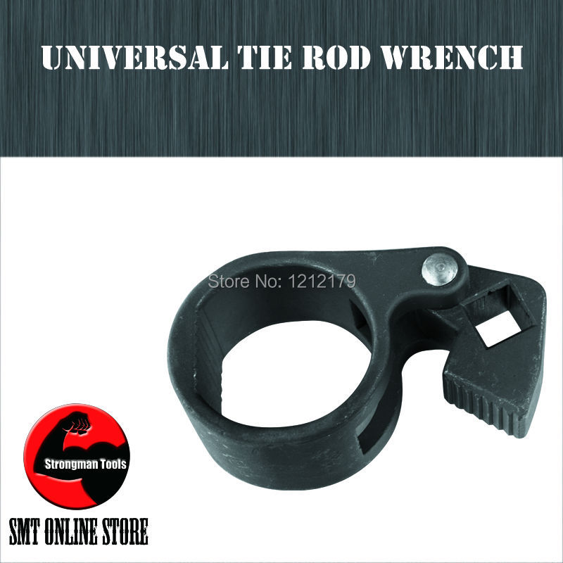 New Auto Repair Removal Tools Universal Tie Rod Wrench 30-42mm(China (Mainland))
