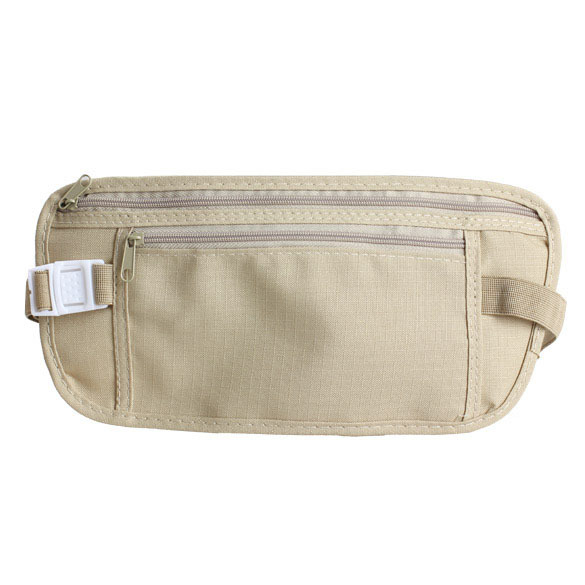 Travelling Cycling Fishing Multifunctional Outdoor Sports Waist bag Running bag For Men Women As Fanny Pack Hip Money Belt CLSK(China (Mainland))