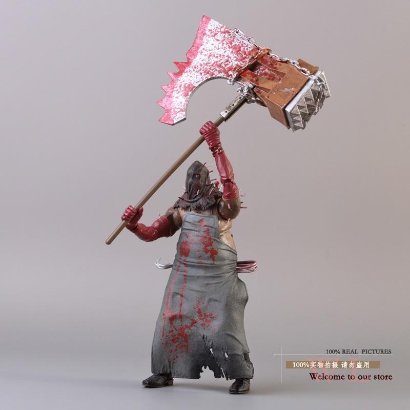 Resident Evil 6 Biohazard Toys : Free shipping pcs neca resident evil biohazard