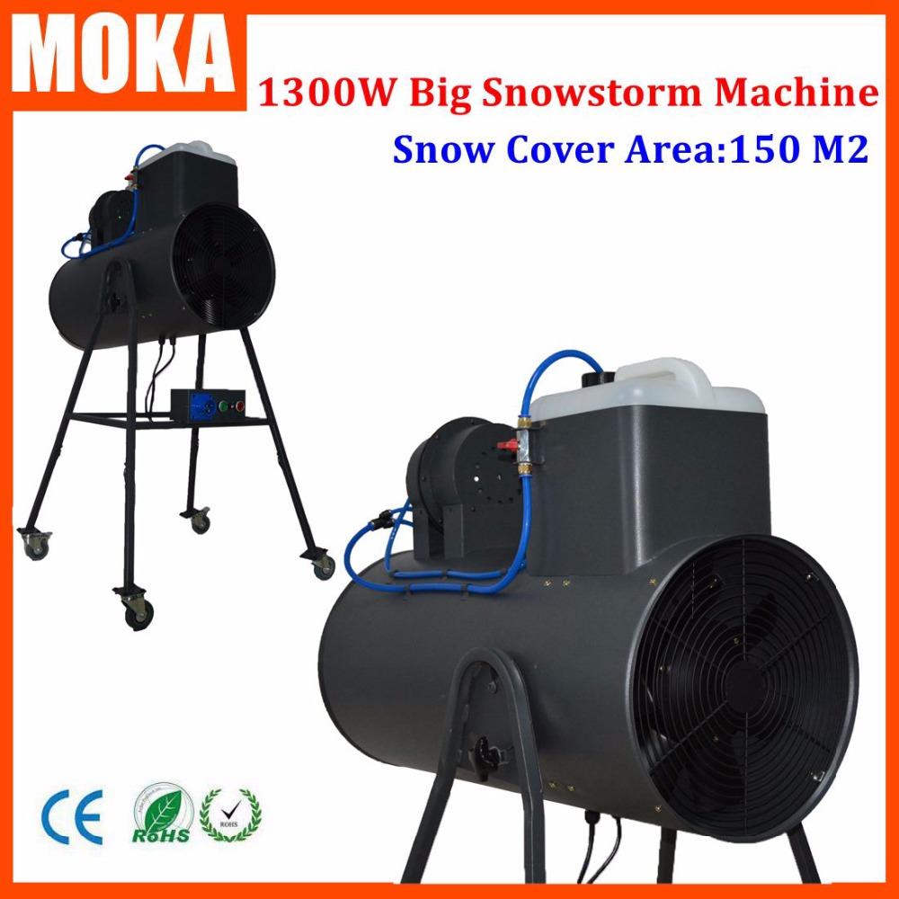 Big snow machine Wedding snow bubble machine Stage FX DJ show party theater christmas decoration machine electronic control(China (Mainland))