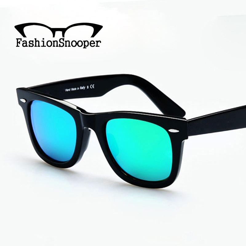 Classic Wayfarer Sunglasses Men Polarized Sun Glasses Women Original Brand Designer Sunglass Unisex Polaroid Gafas EL4038
