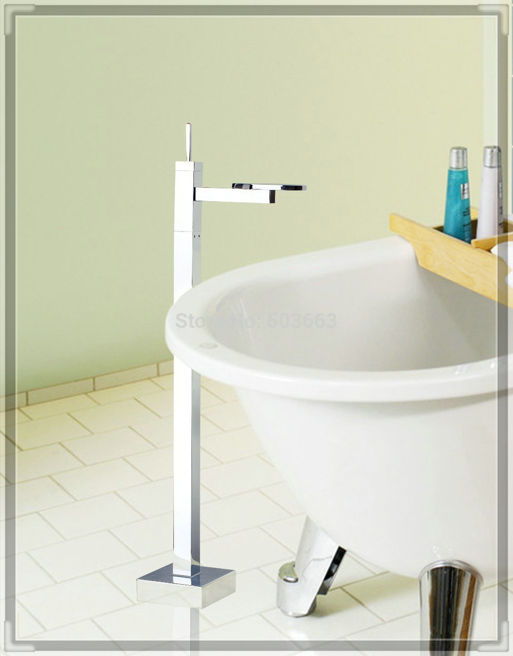Morden Bathroom Bathtub Mixers Faucet Shower Sets grifos-in Bath ...