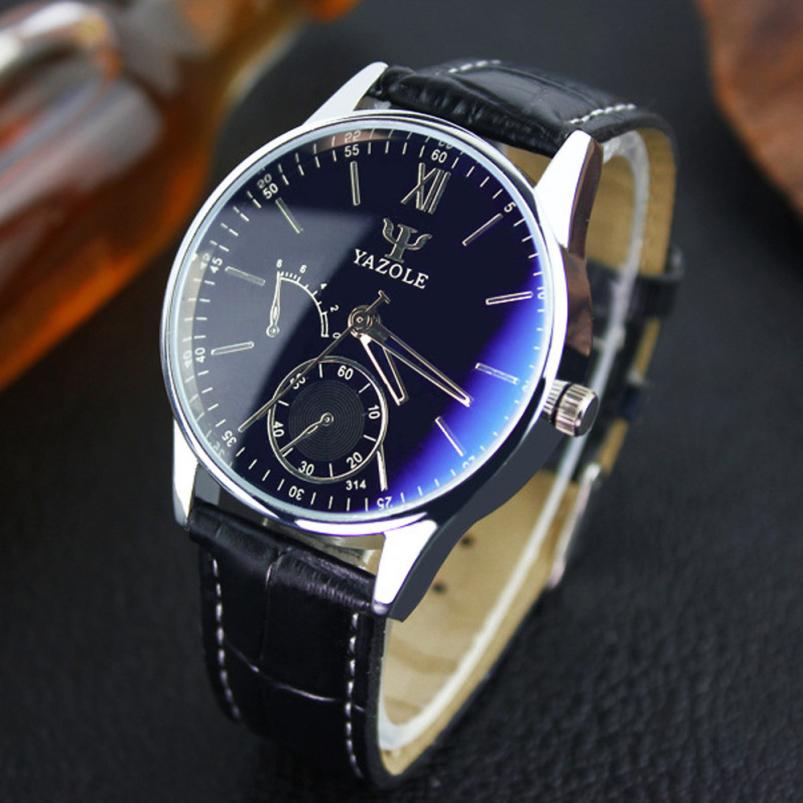 Splendid Original Brand Hour Watches Men Luxury Wristwatch Male Clock Casual Fashion Business Watch Designer Watches