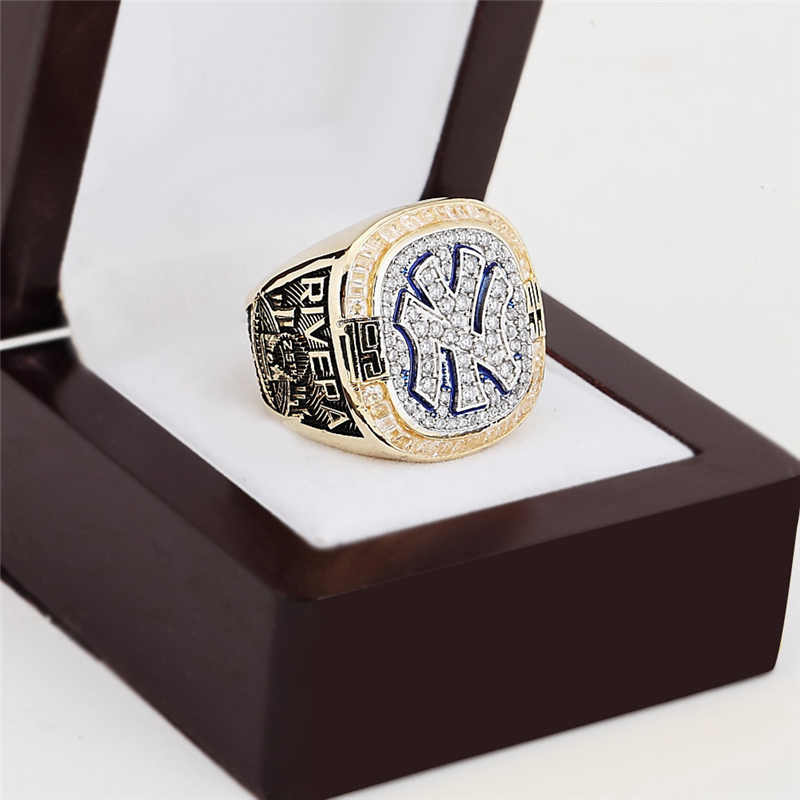 New york yankee championship ring 1999 replica world for New top jewelry nyc prices