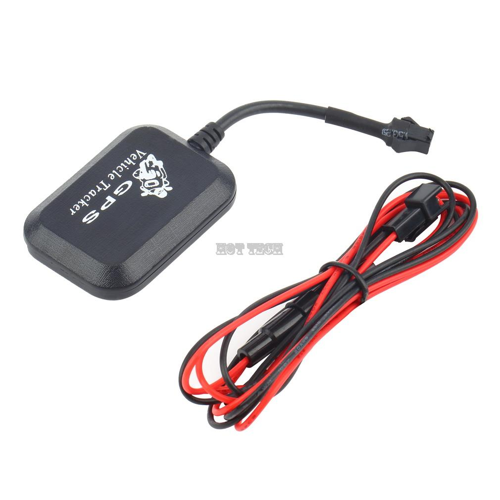 TX-5 Mini GPS Tracker SMS Real Time Network vehicle Motorcycle monitor 4 bands GSM/GPRS/GPS Tracking system free shipping(China (Mainland))