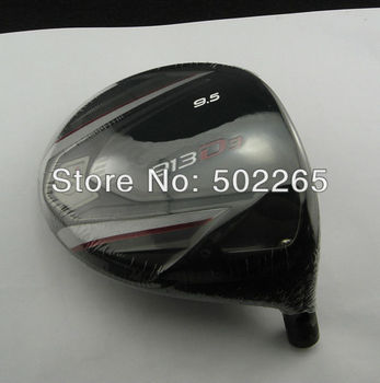 Wholesale newest 2013 TT 913 D2 cast golf driver No Shaft or Grip and headcover + free shipping