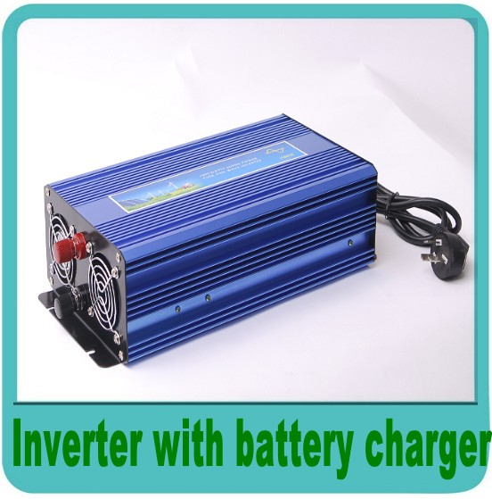 uninterrupted power supply ups 5000w ups inverter automatic charge 12v to 220v or 220v to 12v(China (Mainland))