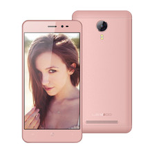 LEAGOO Z5 Mobile Phone 5.0Inch Android 6.0 MT6580M Quad Cord 480x854 IPS 1GB RAM 8GB ROM 2000mAh Dual Sim 5.0MP 3G Smartphone(China (Mainland))
