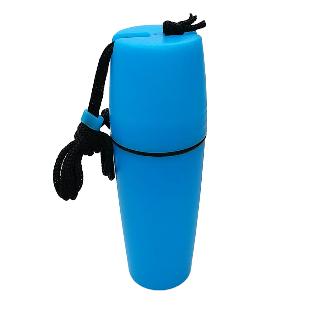 Scuba Surfing Kayak Waterproof Dry Container Bottle Holder Storage Container Bottle for Boat Water Sports Accessories