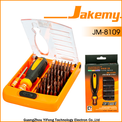 Mini Screwdriver Set