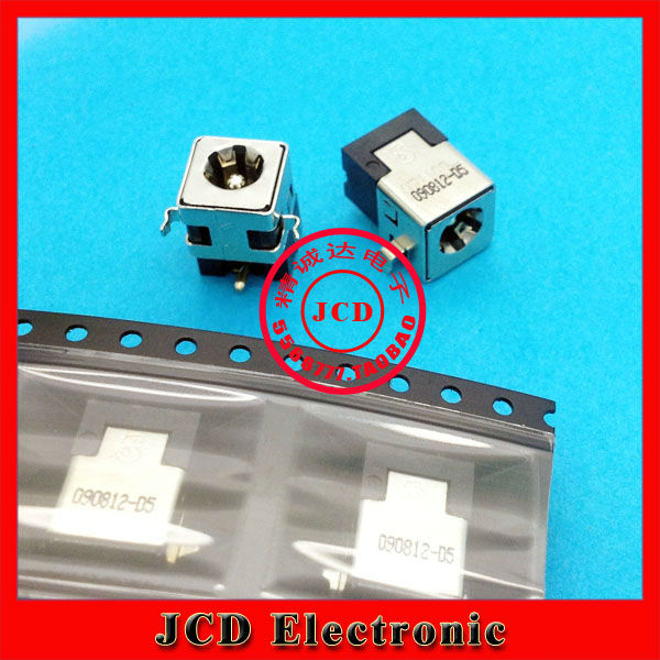 New arrival New model Tablet PC DC Power Jack MID netbook DC Jack Power Socket SMD type<br><br>Aliexpress