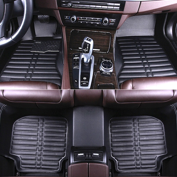 Factory direct sales 5D Car floor mat for Chevrolet AVEO TRAX EPICA CRUZE CAMARO CAPTIVA LOVASS SPARK MALIBU(China (Mainland))