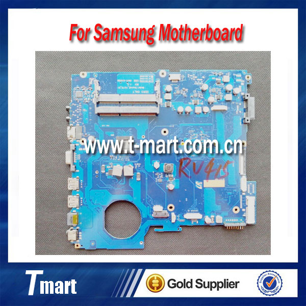 100% original BA92-08336B Mainboard for Samsung RV415 Laptop AMD working well and fully tested(China (Mainland))
