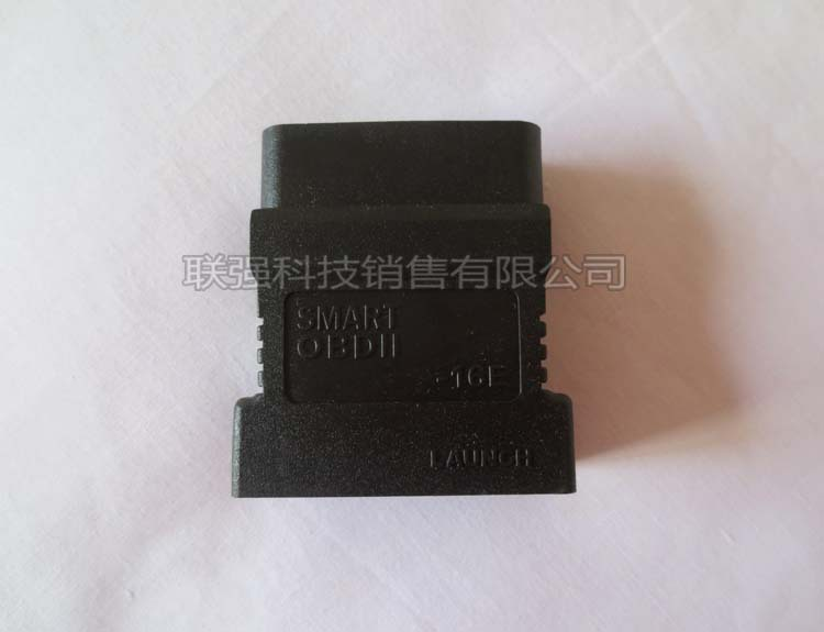 Original OBD-16E Connector For X431 GX3 Automotive Tools Adaptor OBD16E Auto Tool Free Shipping(China (Mainland))