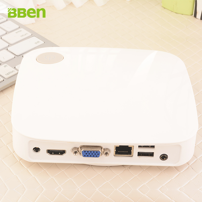 2gb 32gb windows 10 system computer tv mini pc stick support HDMI VGA WiFi Bluetooth Russian French English Spanish Option(China (Mainland))