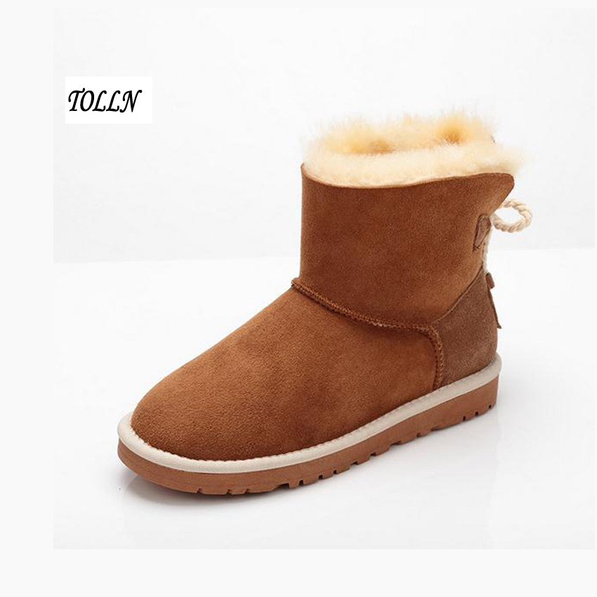 Popular Snow Boots Brands-Buy Cheap Snow Boots Brands lots from ...