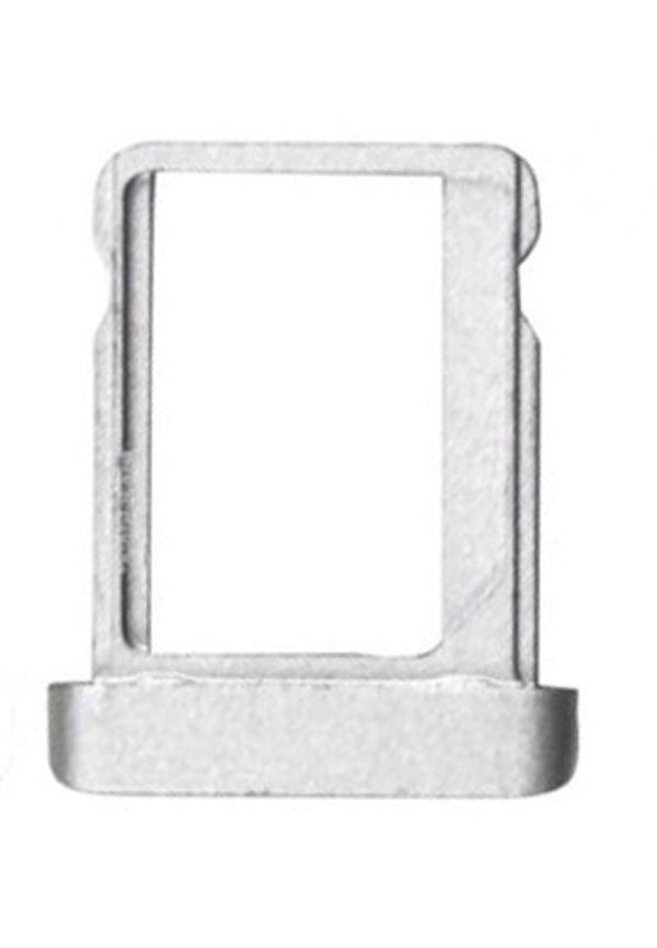 Silver Sim Card Slot Tray Holder Replacement For Apple iPad 2 3G iPad 3 iPad 4 iPad2_SimTrayHolderSilver