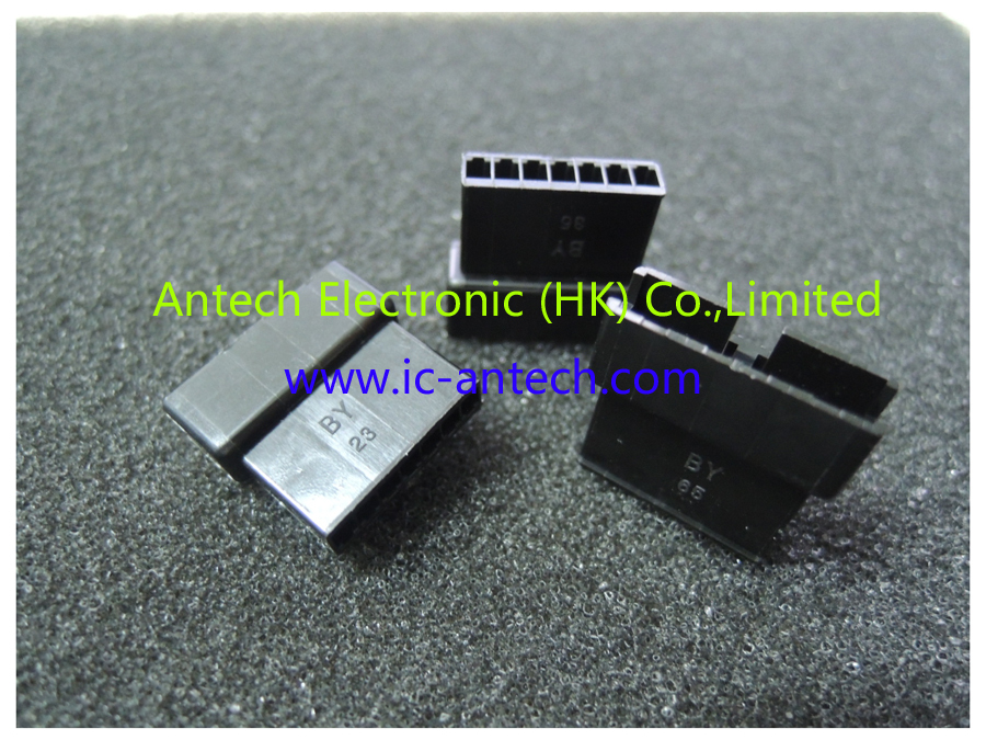 """JS-6504-07 2.50mm (.098"""") Power Connector ( pls contact us before order it )(China (Mainland))"""