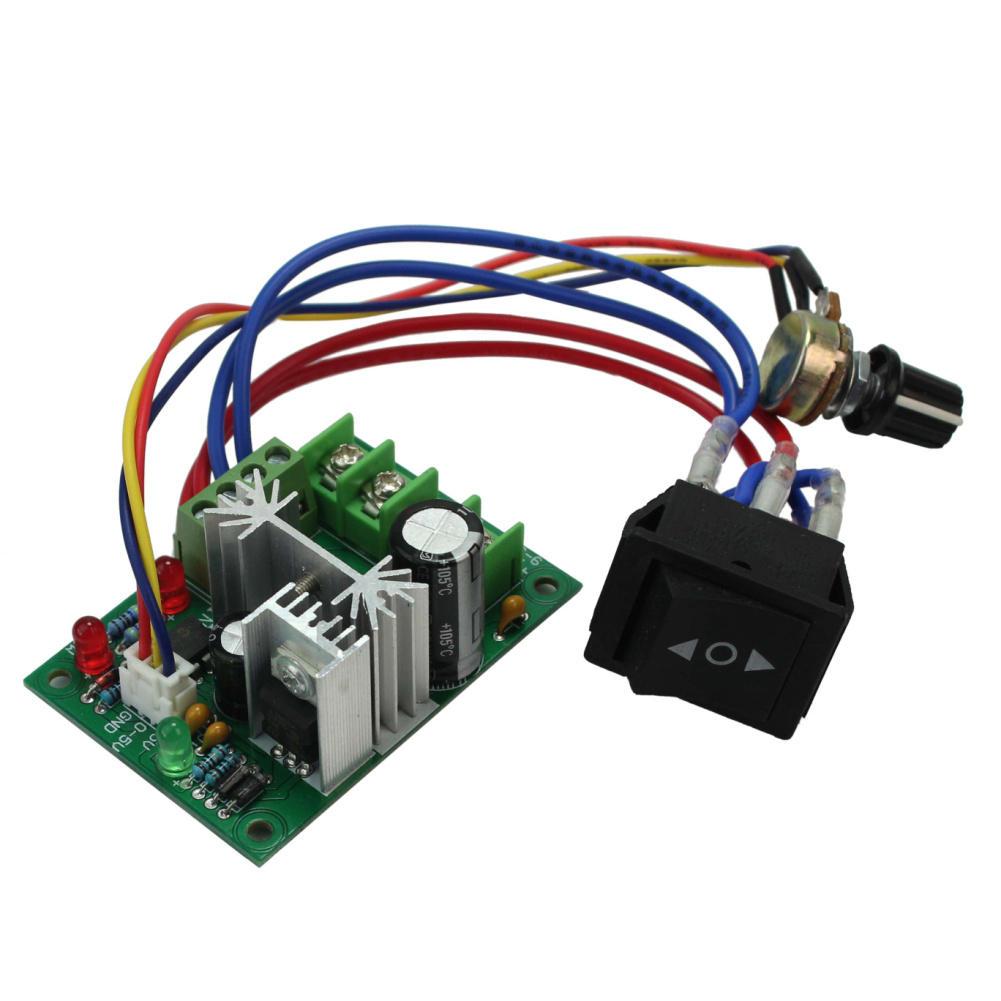 Контроллеры двигателей из Китая