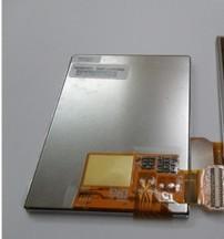A regulation TD035STEE1 original  N560 LCD display / LooxN560 screen