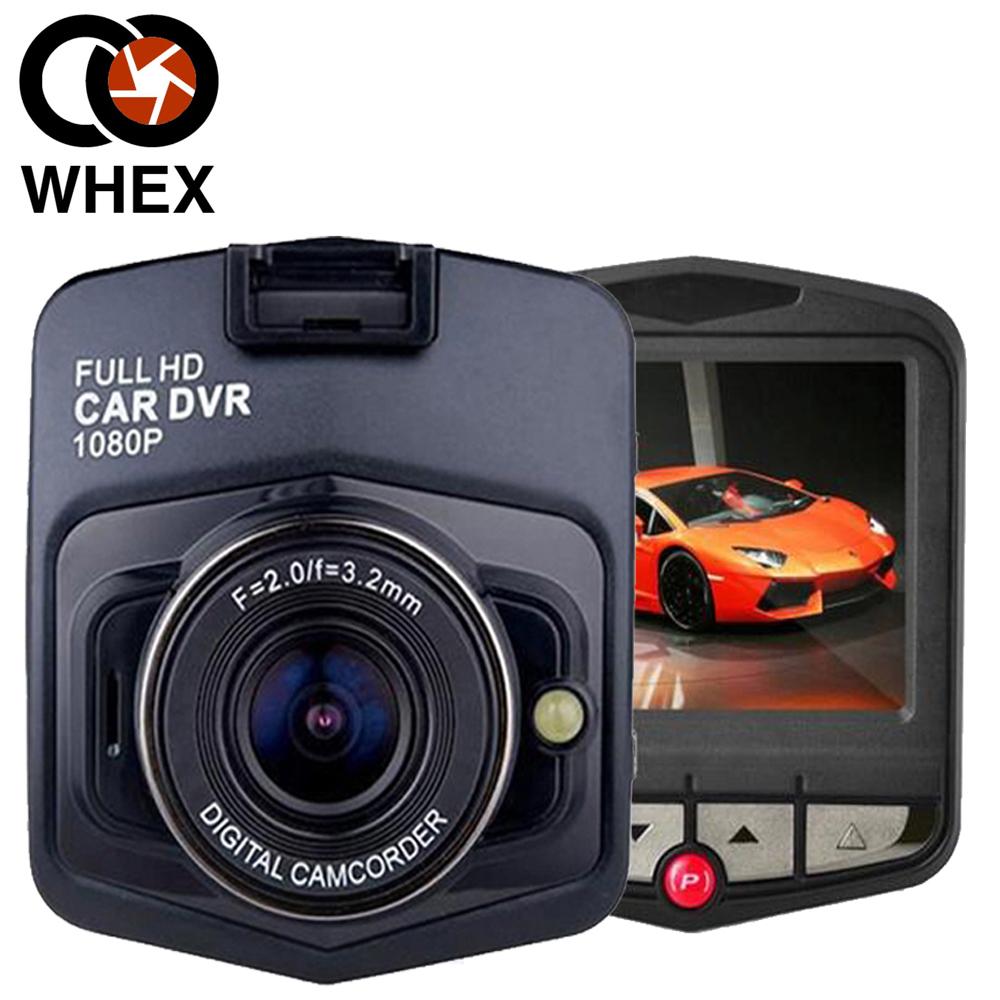 Original Novatek 96220 Car Dvr Camera Dash Cam Full HD 1080p Parking Video Recorder Registrator Mini Vehicle Black Box Camcorder(China (Mainland))