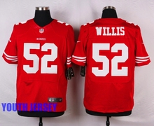 San Francisco 49ers,Carlos Hyde,Hayne NaVorro Bowman Eric Reid Anquan Boldin,Montana Patrick Willisfor youth,KIDS,camouflage(China (Mainland))