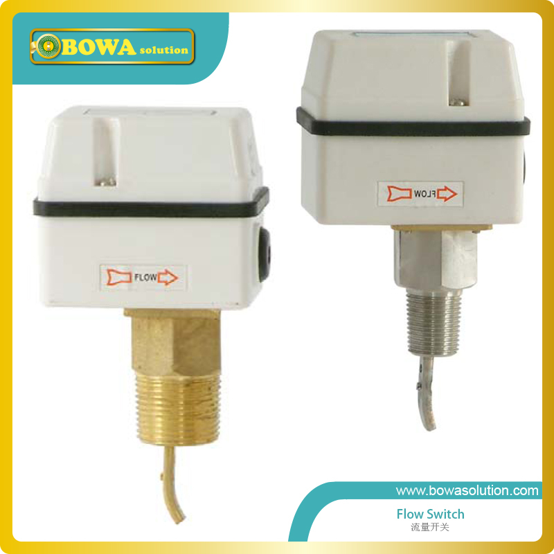 Aliexpress buy stainless steel flow switches with